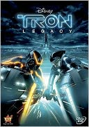 Tron: Legacy with Jeff Bridges