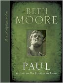 Paul by Beth Moore: NOOK Book Cover