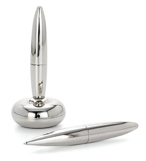 Bullet Pen with Magnetic Base