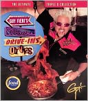 Guy Fieri's Diners, Drive-Ins, and Dives by Guy Fieri: Book Cover