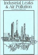 Industrial Leaks & Air Pollution by Dr. Sukhraj S. Dhillon: NOOK Book Cover