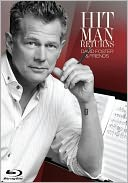Hit Man Returns [CD/Blu-Ray] by David Foster: CD Cover