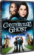 The Canterville Ghost with Patrick Stewart