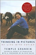 Thinking in Pictures by Temple Grandin: NOOK Book Cover
