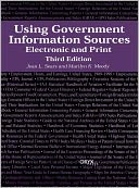 download Using Government Information Sources book