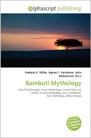 Bambuti Mythology | RM.