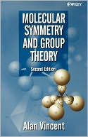download Molecular Symmetry and Group Theory : A Programmed Introduction to Chemical Applications book