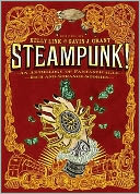 Steampunk anthology