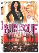 Burlesque with Cher
