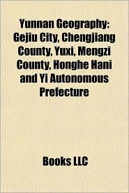 Yunnan Geography | RM.