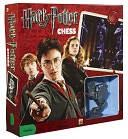 HARRY POTTER CHESS by Mattel: Product Image