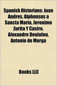 Spanish Historians | RM.