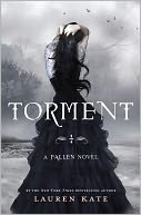 Torment (Lauren Kate's Fallen Series #2) by Lauren Kate: Book Cover