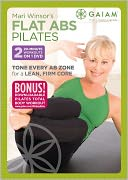 Mari Winsor's Flat Abs Pilates with Mari Winsor
