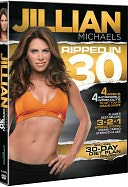 Jillian Michaels: Ripped in 30 with Jillian Michaels