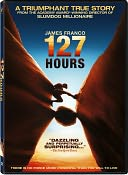 127 Hours with James Franco