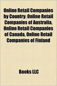 Retail Companies Of Canada | RM.