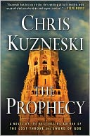 The Prophecy by Chris Kuzneski: NOOK Book Cover