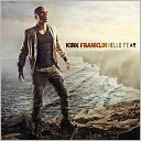 Hello Fear by Kirk Franklin: CD Cover