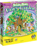 Shrinky Dinks Fairy Garden by A.W. Faber-Castell USA: Product Image