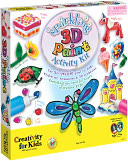 Sparkling 3D Wonder Paint by Creativity for Kids: Product Image