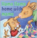 Llama Llama Home with Mama