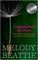 Codependent No More by Melody Beattie: NOOK Book Cover