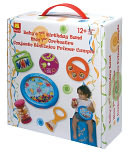 Baby's First Birthday Band by Edushape: Product Image
