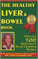 download The Healthy Liver and Bowel Book book