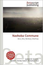 Nashoba Commune | RM.