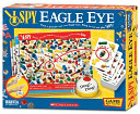 I Spy Eagle Eye Game by Briarpatch: Product Image