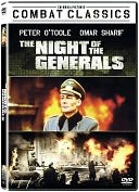 The Night of the Generals with Peter O'Toole