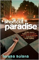 A Shortcut to Paradise by Teresa Solana: NOOK Book Cover