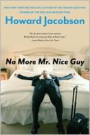 No More Mr. Nice Guy by Howard Jacobson: Book Cover