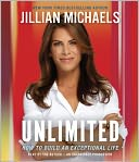Unlimited by Jillian Michaels: Audio Book Cover