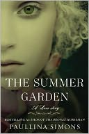 The Summer Garden by Paullina Simons: Book Cover