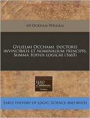 Summa Totius Logicae | RM.