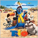 Rio [Music From the Motion Picture]: CD Cover