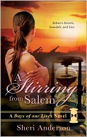 Stirring from Salem by Sheri Anderson: Book Cover