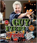 Guy Fieri Food by Guy Fieri: NOOK Book Cover