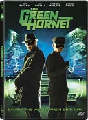 The Green Hornet with Seth Rogen