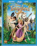 Tangled with Mandy Moore