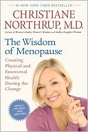 The Wisdom of Menopause (Revised Edition) by Christiane Northrup: Book Cover