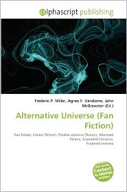 Fan Fiction Alternative Universe | RM.
