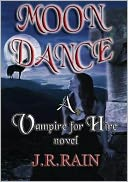 Moon Dance (Vampire for Hire #1)