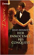 Her Innocence, His Conquest by Jules Bennett: NOOK Book Cover