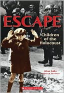 Escape by Allan Zullo: Book Cover