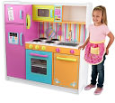 Kidkraft Deluxe Big &amp; Bright Kitchen by KidKraft: Product Image