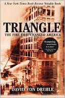 Triangle by David von Drehle: NOOK Book Cover