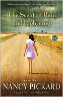 The Scent of Rain and Lightning by Nancy Pickard: NOOK Book Cover